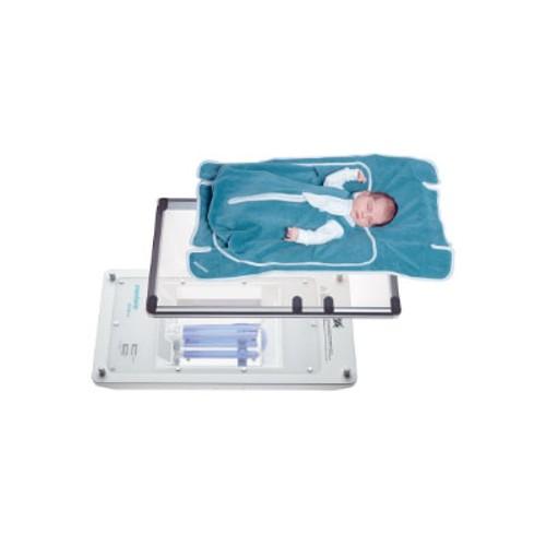 Lampa do fototerapii noworodków bilbed